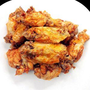 Fall Off the Bone Chicken Wings Recipe