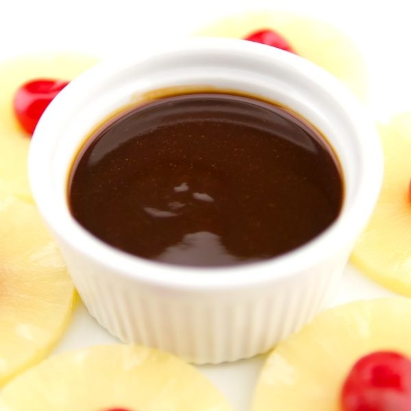 Tropical Hawaiian BBQ Sauce Recipe With Sugar 2 of 6