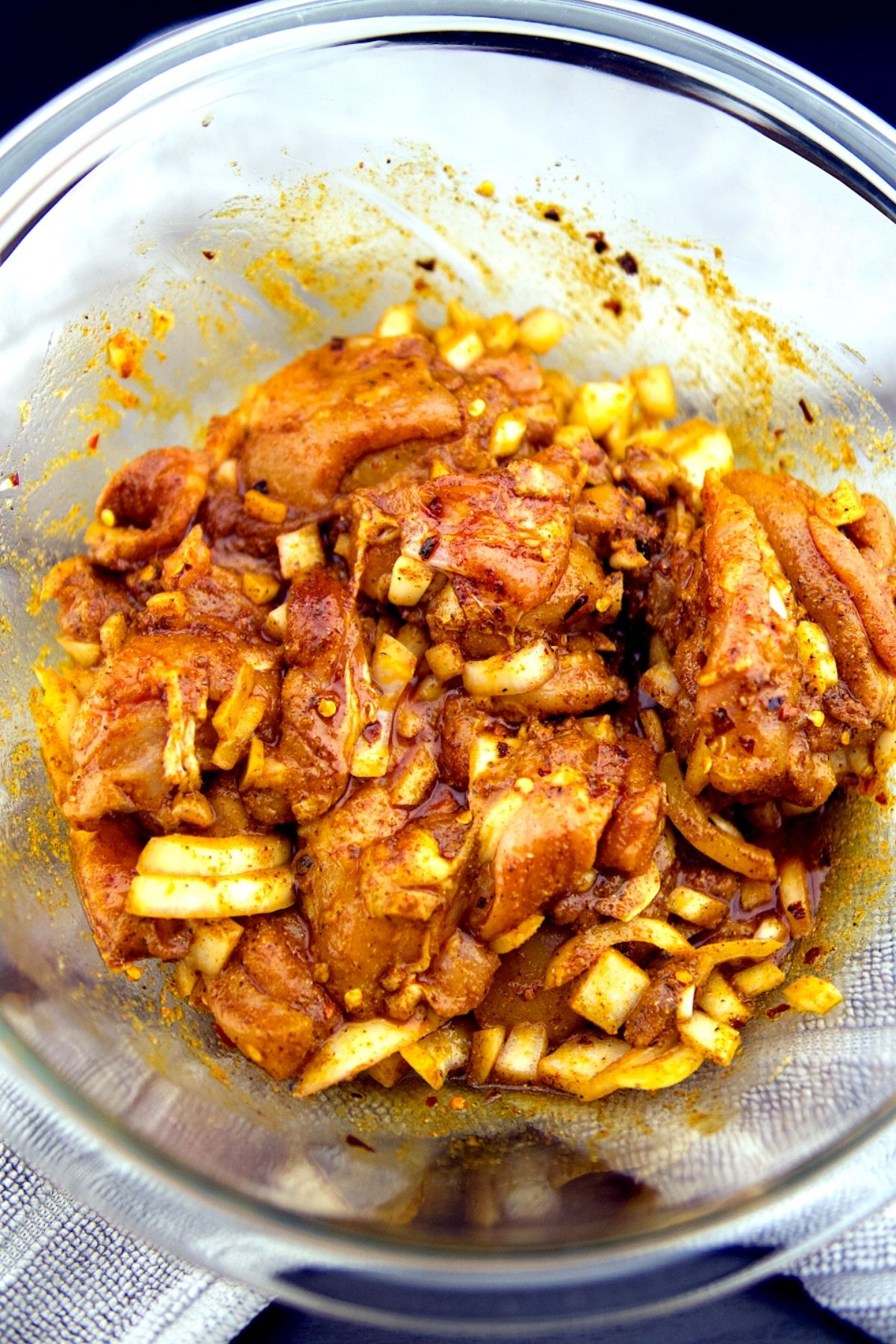 Chicken Curry Seasoning 1 of 4