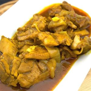 Curry Chicken 2 of 6