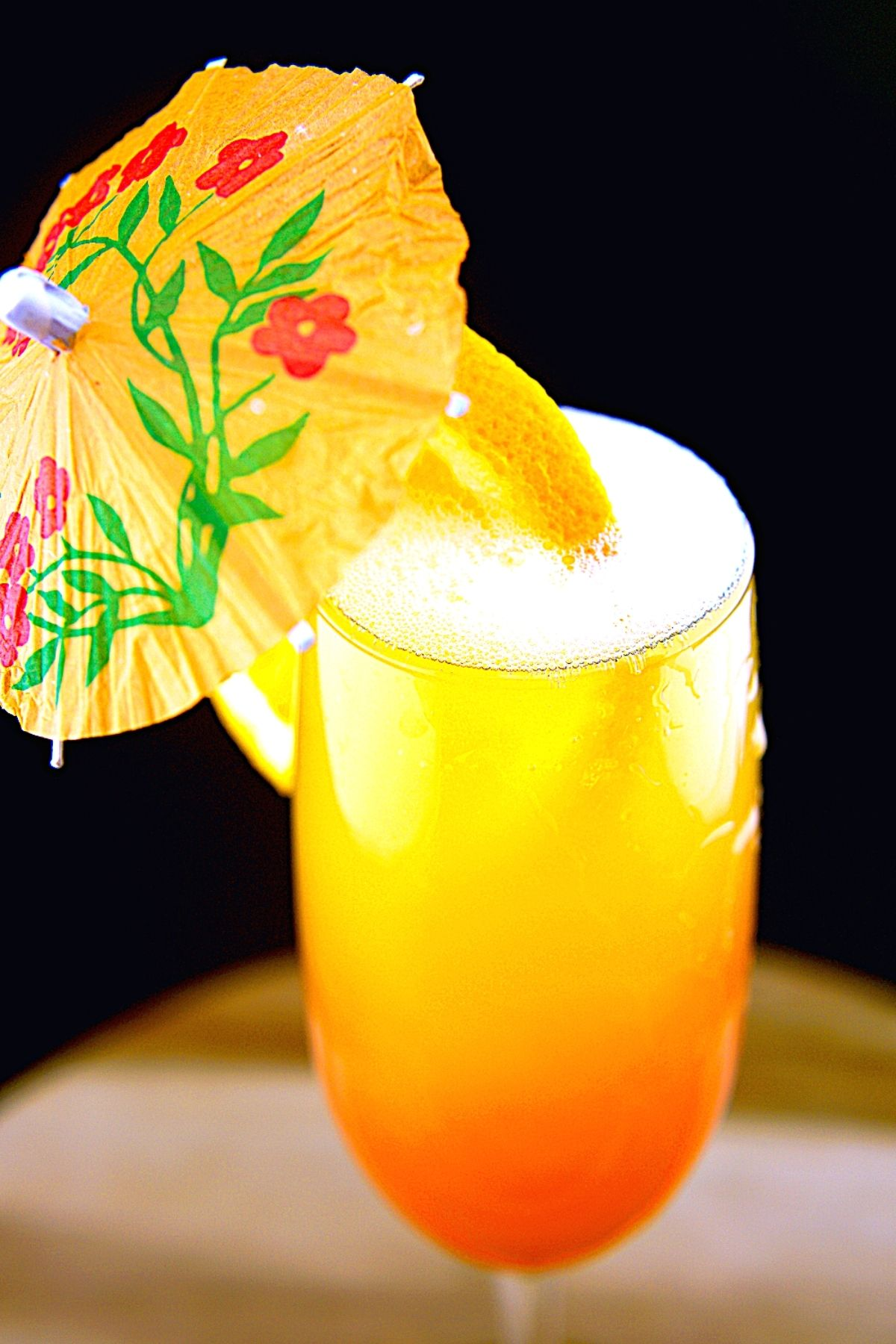 Easy Bahama Mama Mimosa Recipe 3 of 6