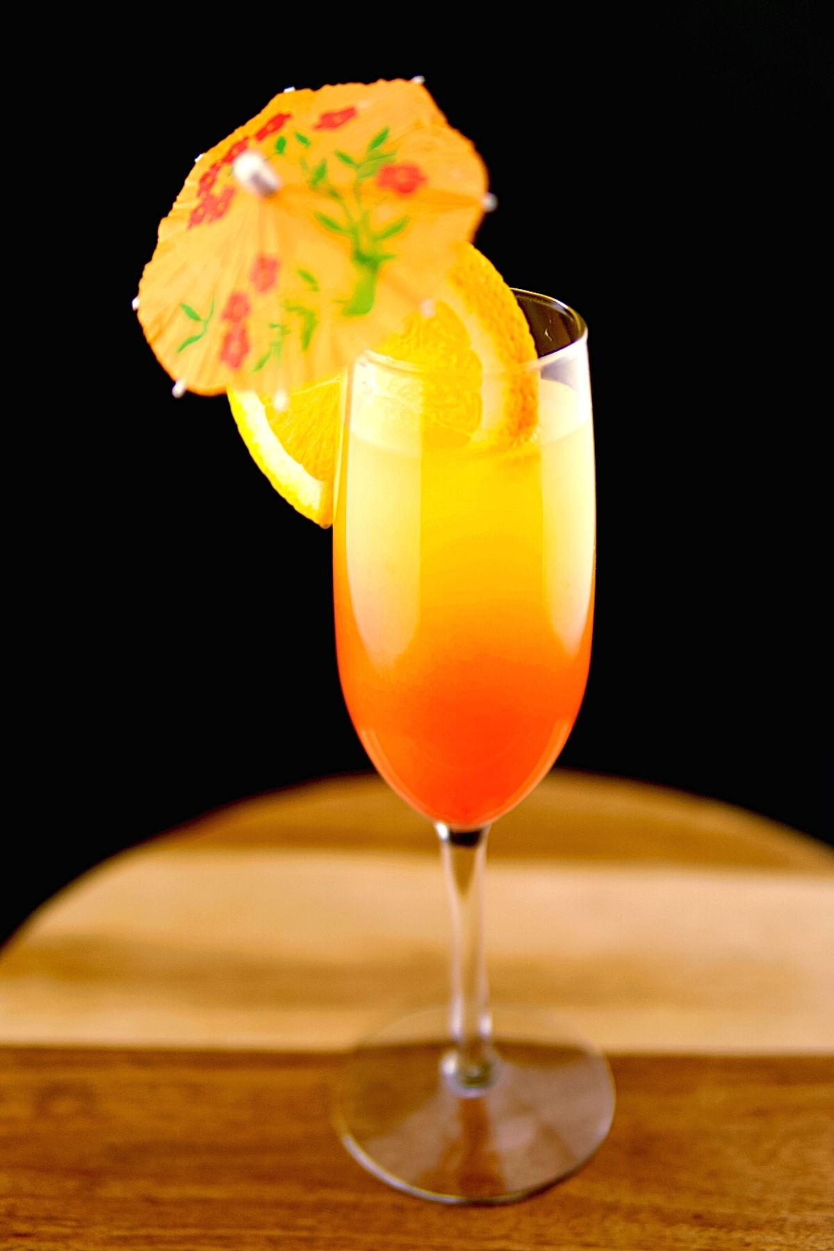 Easy Bahama Mama Mimosa Recipe 4 of 6