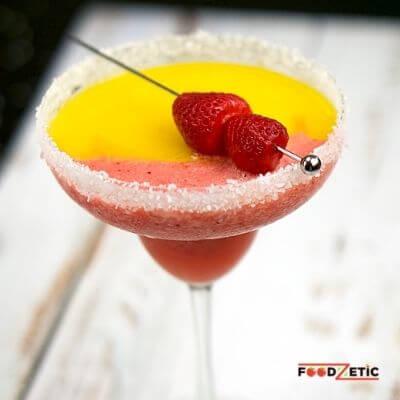 Strawberry Mango Margarita 1 of 1