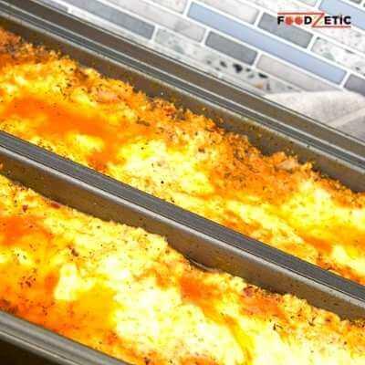 Easy Homemade Oven Ready Lasagna 2 of 8
