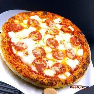 Pepperoni Lover Pepperoni Pizza Recipe 1 of 3a