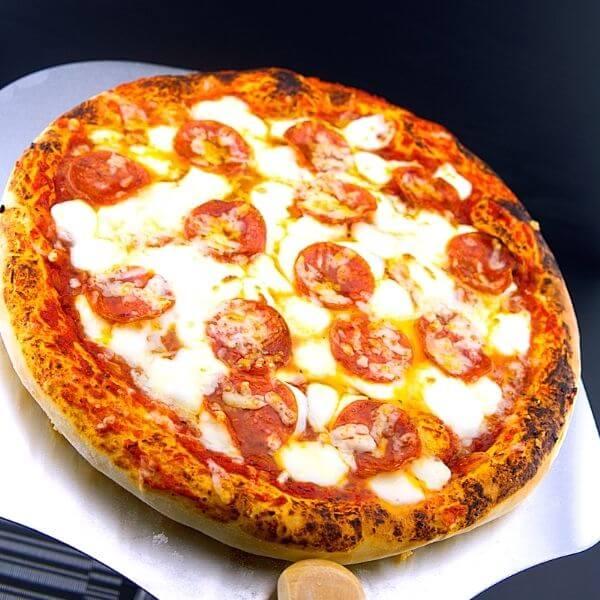 Pepperoni Lover Pepperoni Pizza Recipe 4 of 10