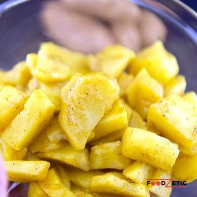 Curry Potatoes 1 of 2