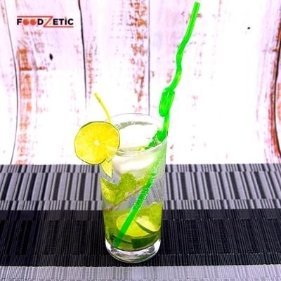 Lemon Lime Mojito Mint Leaves With Rum 1 of b