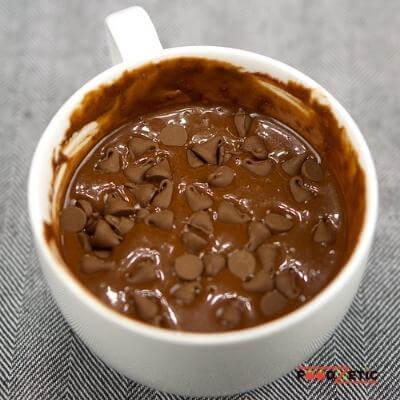 Chocolate Mug Cake Recipe 3 of 7