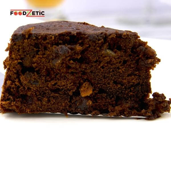 Dark Fruit Cake 3 of 3jpg