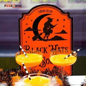 Bad Witches Club Cocktail 2 of 2