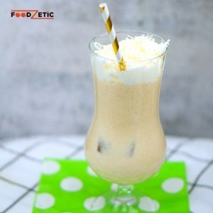 Coconut Milk Punch 2 of 2