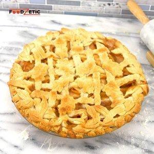 Easy Homemade Apple Pie 3 of 3