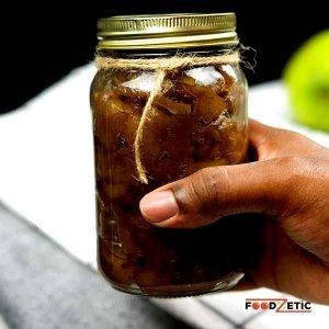Easy Homemade Apple Pie Filling 1 of 2