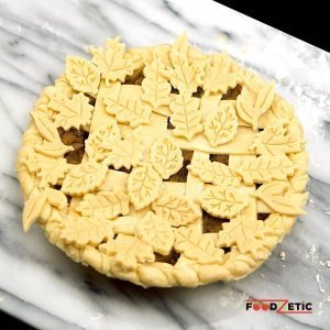 Easy Homemade Pie Crust 1 of 4