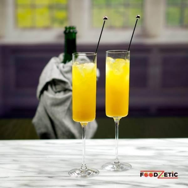 Mango Mimosa Drink 2 of 2